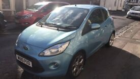 Great Ford KA for sale
