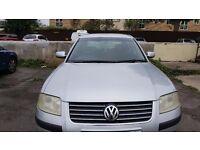 03 Volkswagen Passat 1.8 turbo S for sale.
