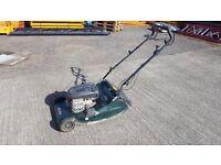 "For Sale Hayter Harrier 56 22"" Rear Roller Self Propelled Petrol Lawnmower"