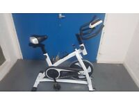 Cardio Fitness Exercise Bike