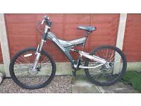 xt900 mountain bike