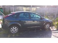 breaking ford focus mark 2 1.6 diesel all parts available