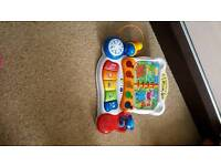 Vtech toys all work fine play/sing