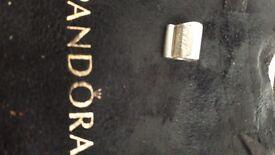 Pandora charm forever together