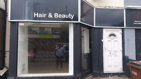 Nottingham-NG5 Modern & Flexible Serviced Retail Space for Rent