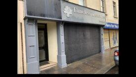 Shop/ Office town centre Dungannon
