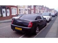 Lovely 300c with upgrade kit