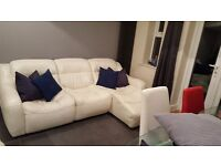 Goid quality versatile sofa in need if a goid home