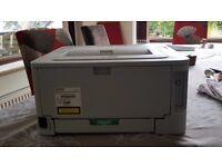 Brother printer b/w HL 2130