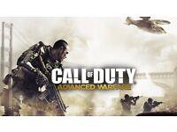 Call of Duty Advanced Warfare (Used)