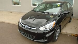 2017 Hyundai Accent for Only $9,999!!!