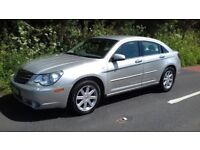 2009 Chrysler Sebring 2.0i Silver, Mot'd 9 Months, Leather, Full Electics, Low Miles, Warranty