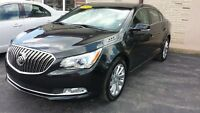 2015 Buick LaCrosse Leather, bluetooth ,camera recul