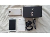 Samsung galaxy S2 Factory Unlocked (any sim worldwide) 16GB White.