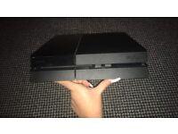 PlayStation 4 slim spares and repair