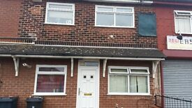 1 Bed Self Contained Flat for Rent in Bewsey Warrington