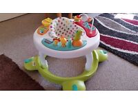Baby Walker / play centre