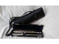 Trevor James Cantabile 2 Flute - Excellent Condition!!