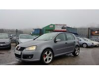 2004 (04 Reg) Volkswagen Golf 1.9 TDI SE 5dr Hatchback £1,495 GTI LOOK A LIKE MOT'D TLL 08/09/2017