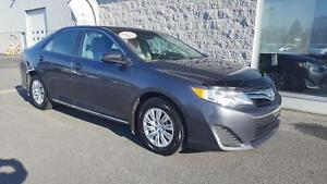 2013 Toyota Camry LE-BLUETOOTH-CLIMATISEUR-CRUISE-GROUPE ÉLECTRI