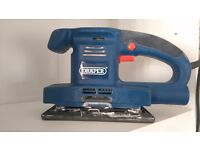 Orbital sander, collection only