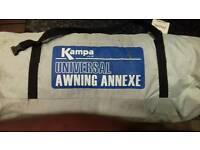 Awning annex