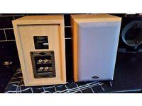 eltax bio amp speakers