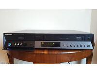 Samsung DVD-VR350 DVD Recorder (VHS VCR Video recorder Combi Copy VHS to DVD)