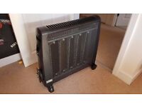 Duronic Portable Electric Heater