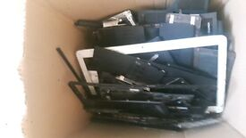 laptop spares back covers ram hardrive plastics ect