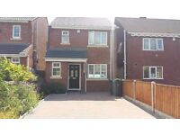 James Warren are delighted to offer a 3 bedroom property in Tipton, Robert Rd