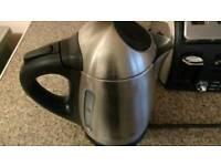 Tecal vitesse kettle