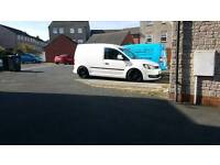 2011 vw caddy 1.6 swap for car or try me