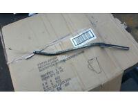 2010 Mitsubishi Lancer GSR 2.0 16v 6 speed semi auto oil dip stick & housing