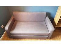 2 seater sofa bed £30 ono
