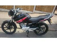 Yamaha YBR 125 2012 Excellent Condition 12 Months Mot & HPI Clear