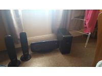 samsung surround sound forsale !!!!!! bargain