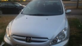 peugeot 307s for sale