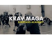 Krav Maga - Self Defence Classes in Newcastle upon Tyne