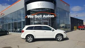 2012 Dodge Journey SXT *LOW KM *A/C *ALLOY WHEELS *PWR SEATS