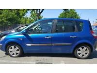 Renault Scenic 1.6 great family car, drives smooth, electric handbrake