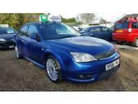 2006 ford mondeo 2.2 st tdci immaculate condition px swap welcome