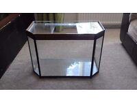 70L Fish Tank/ Aquarium For Sale