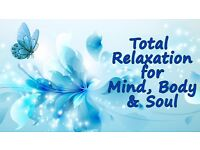 £20/30min OFFER - PROFESSIONAL MASSAGE BY EVA WHITE