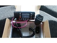 Brand new vfh boat radio excellent buy