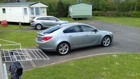 pristine exsample 2011 insignia 1.8 sri 140 must be seen offers welcome