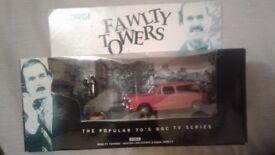 Fawlty Towers Corgi Austin 1300 still boxed
