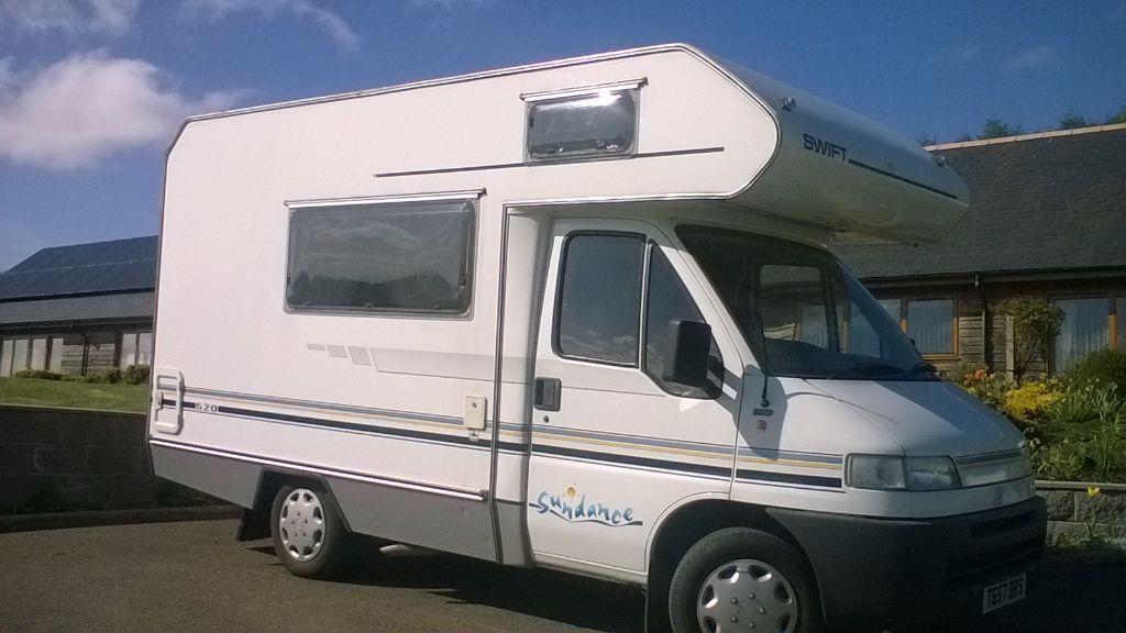 camper van fiat ducato sundance 1999 4 berth in oldmeldrum aberdeenshire gumtree. Black Bedroom Furniture Sets. Home Design Ideas