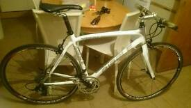 Ribble Sportive Bianco Full Carbon bike