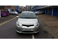TOYOTA AURIS - AUTO - TR MULTIMODE CAR 5 Door Small Family Car - LOW MILE - LOW INSURANCE